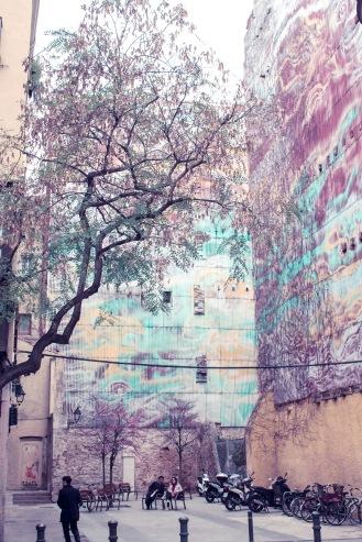 Barcelona - Bario Gotico